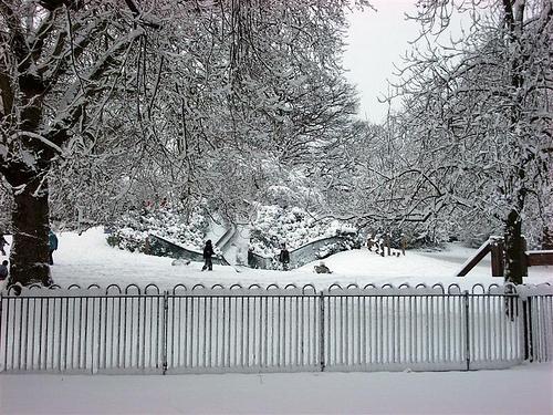 London snowday (18)